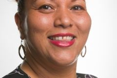 Sandra Carrington (Salvation Army Westwood Transitional Village)