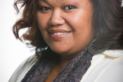 Arlene Johnson (Upward Bound House)