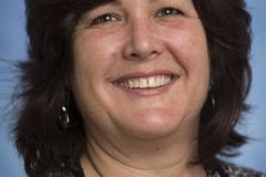 Past President Patty Loggins-Tazi